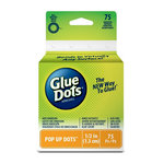 Glue Dots - Pop Up