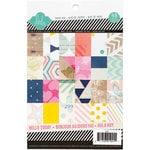Heidi Swapp - Hello Today Collection - Memory Planner - 4 x 6 Paper Pad