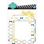 Heidi Swapp - Hello Today Collection - Memory Planner - Window Frames