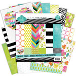 Heidi Swapp - Favorite Things Collection - 12 x 12 Paper Pad