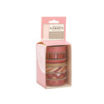 American Craft Elements - Premium Ribbon -  Downtown Red, CLEARANCE
