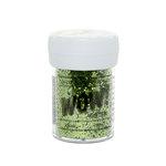 American Crafts - Wow! - Glitter - Chunky - Grass