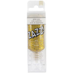 American Crafts - DIY Shop 2 Collection - Zazz - Glitter Glue - Gold