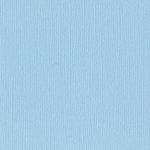 Bazzill Basics - 12 x 12 Mono Adhesive Cardstock - Starmist