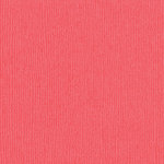 Bazzill Basics - 12 x 12 Mono Adhesive Cardstock - Roselle