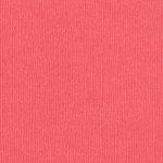 Bazzill Basics - 12 x 12 Mono Adhesive Cardstock - Roselle