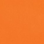 Bazzill Basics - 12 x 12 Cardstock - Smooth Texture - Orange Crush