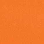 Bazzill Basics - 8.5 x 11 Cardstock - Smooth Texture - Orange Crush