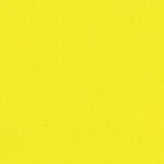 Bazzill Basics - 8.5 x 11 Cardstock - Smooth Texture - Lemon Sherbet