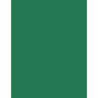 Bazzill Basics - 8.5 x 11 Cardstock - Card Shoppe - Evergreen