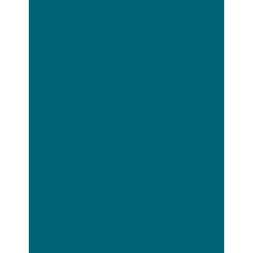 Bazzill Basics - 8.5 x 11 Cardstock - Smoothies - Dark Seas