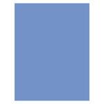 Bazzill Basics - Card Shoppe - 8.5 x 11 Cardstock - Premium Smooth Texture - Serenity