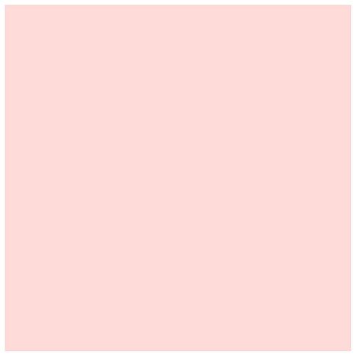 Bazzill Basics - Card Shoppe - 12 x 12 Cardstock - Premium Smooth Texture - Rose Quartz