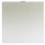 Bazzill Basics - 12 x 12 Ombre Cardstock - Marshmallow