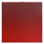Bazzill Basics - 12 x 12 Ombre Cardstock - Wax Lips