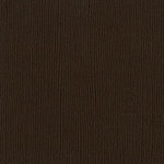 Bazzill Basics - 12 x 12 Mono Adhesive Cardstock - Brown