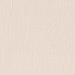 Bazzill Basics - 12 x 12 Mono Adhesive Cardstock - Vanilla