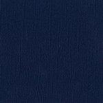 Bazzill Basics - 12 x 12 Mono Adhesive Cardstock - Admiral