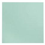 Bazzill Basics - 12 x 12 Plastic Embossing Paper - Seaglass