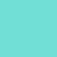 Bazzill Basics - 12 x 12 Cardstock - Smoothies - Marine Mist