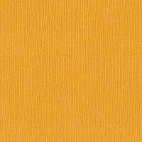 Bazzill Basics - 12 x 12 Cardstock - Fourz - Amber
