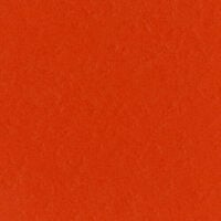 Bazzill Basics - 12 x 12 Cardstock - Fourz - Classic Orange