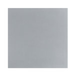 Bazzill Basics - 12 x 12 Self Adhesive Foam Sheets - Gray