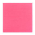 Bazzill Basics - 12 x 12 Self Adhesive Foam Sheets - Pink