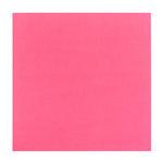 Bazzill Basics - 12 x 12 Self Adhesive Foam Sheets - Pink