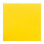 Bazzill Basics - 12 x 12 Self Adhesive Foam Sheets - Yellow
