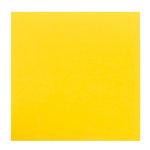 Bazzill Basics - 12 x 12 Self Adhesive Foam Sheets - Yellow