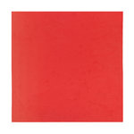 Bazzill Basics - 12 x 12 Self Adhesive Foam Sheets - Red