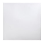 Bazzill Basics - 12 x 12 Foil Board - Pearl