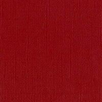 Bazzill Basics - 12 x 12 Cardstock - Mono - Pomegranate