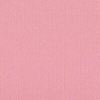 Bazzill Basics - 12 x 12 Cardstock - Mono - Petunia