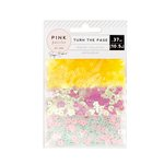 Pink Paislee - Turn The Page Collection - Sequins