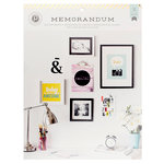 Pink Paislee - Memorandum Collection - Gallery Prints