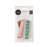 Pink Paislee - Cest La Vie Collection - Tags - Skinny