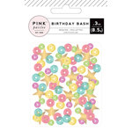 Pink Paislee - Birthday Bash Collection - Sequins