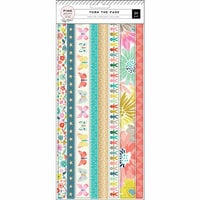 Paige Evans - Turn The Page Collection - Washi Booklet