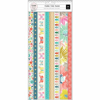 Pink Paislee - Turn The Page Collection - Washi Booklet