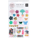 Pink Paislee - Pick Me Up Collection - Haberdashery Multi-Pack