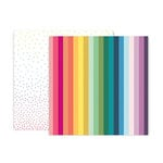 Pink Paislee - Whimsical Collection - 12 x 12 Double Sided Paper - Paper 16
