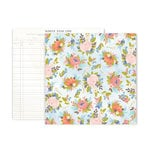 Pink Paislee - Little Adventurer Collection - 12 x 12 Double Sided Paper - Paper 2