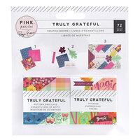 Paige Evans - Truly Grateful Collection - 2 x 2 Paper Swatch Pads