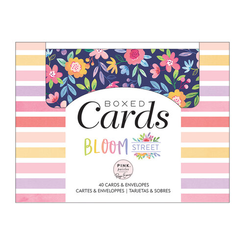 Paige Evans - Bloom Street Collection - Boxed Cards