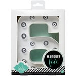 Heidi Swapp - Marquee Love Collection - Marquee Kit - Number 6