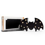 Heidi Swapp - Marquee Love Collection - Halloween - Marquee Kit - Bat