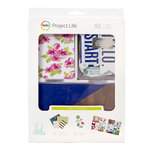 Becky Higgins - Project Life - Heidi Swapp Collection - Value Kit - Shimmer