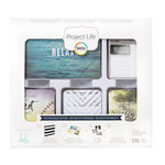 Becky Higgins - Project Life - Heidi Swapp Collection - Core Kit - Picturesque Edition